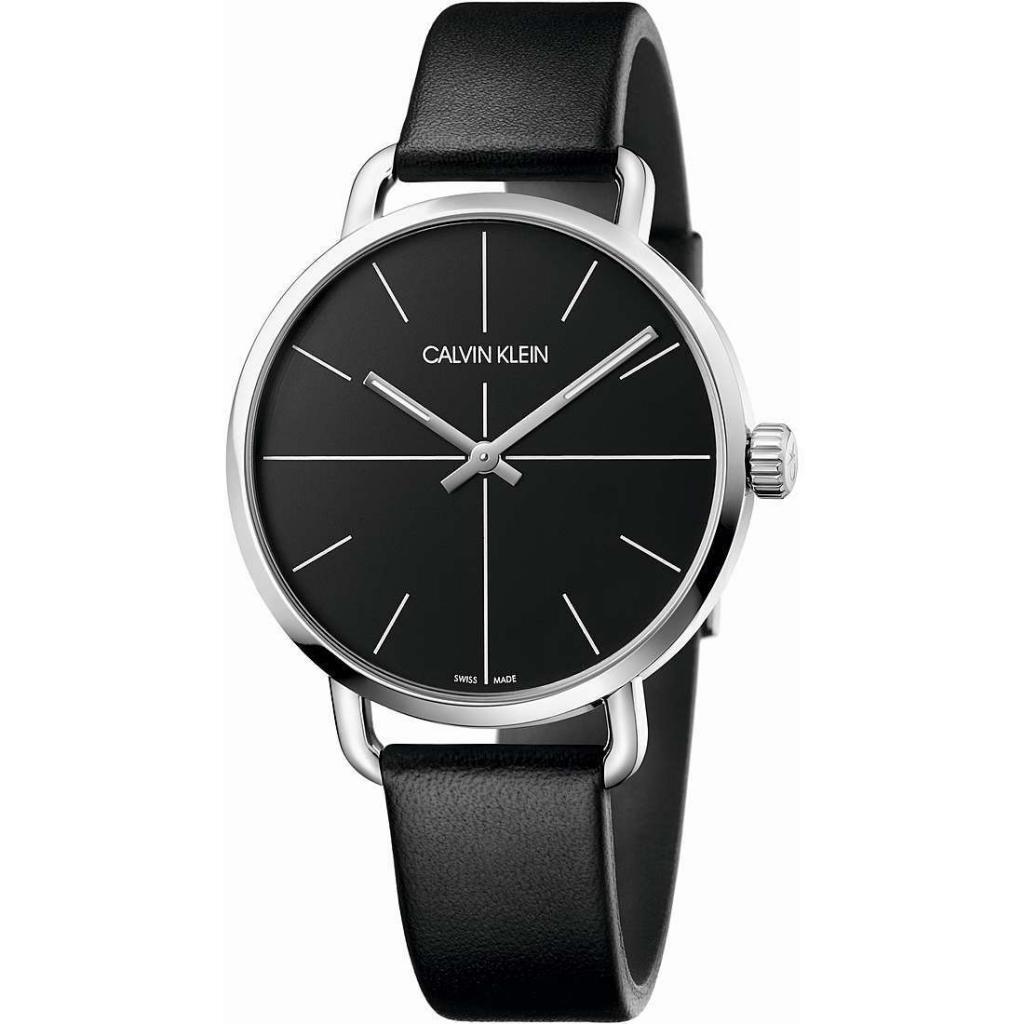 Migliori orologi uomo - Calvin Klein  K7B211CZ