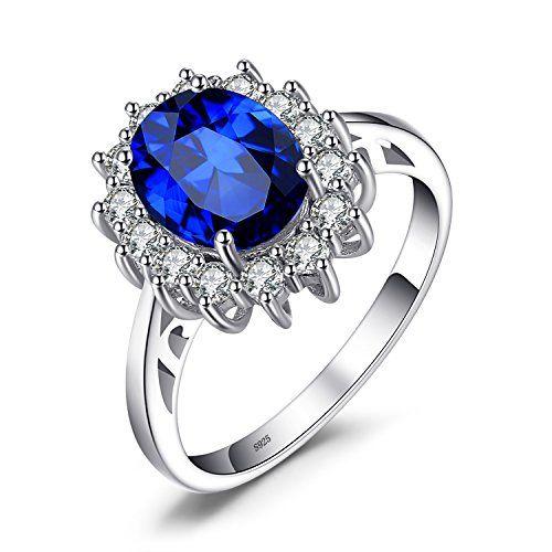 Miglior anello di fidanzamento economico - JewelryPalace Principessa Diana