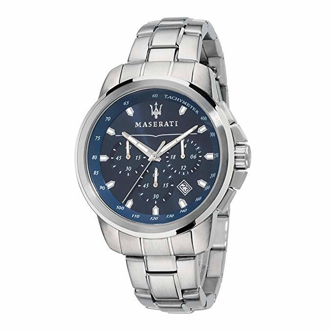 Migliori orologi uomo - Maserati  R8873621002