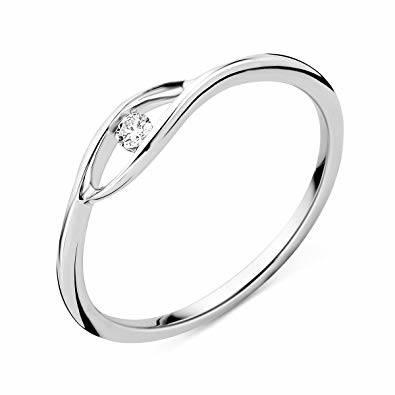 Miglior anello di fidanzamento fascia alta - Miore Anello di fidanzamento con Diamante