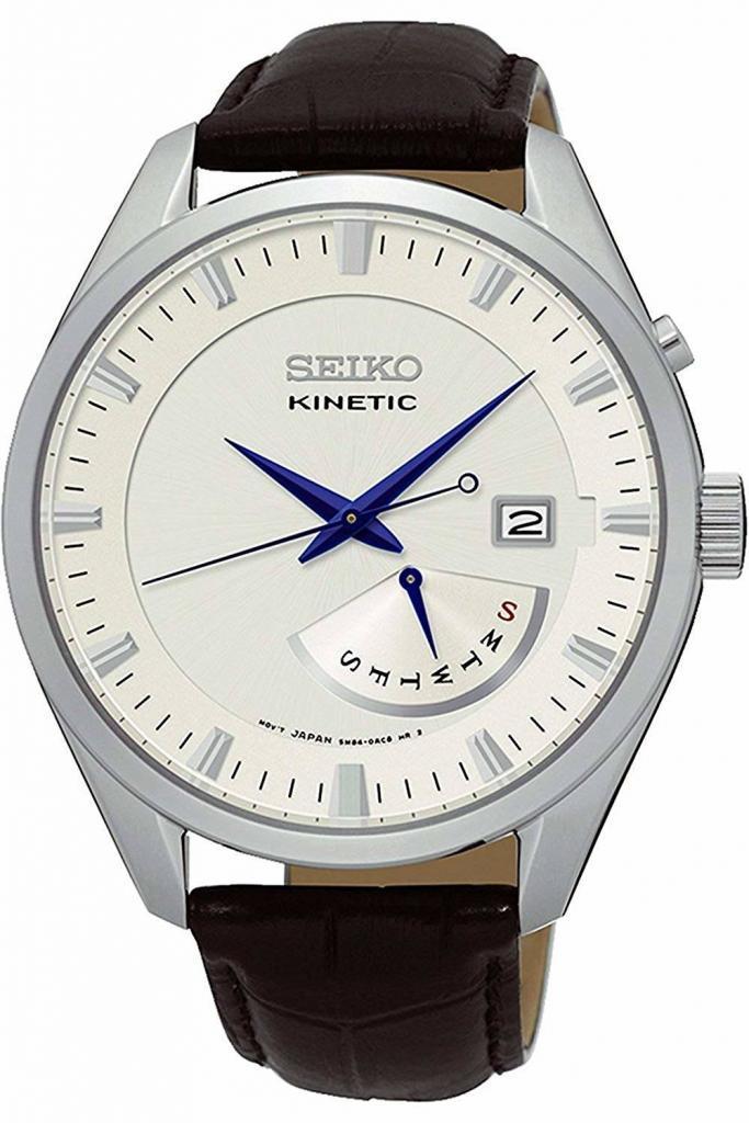 Migliori orologi uomo - Seiko SRN071P1