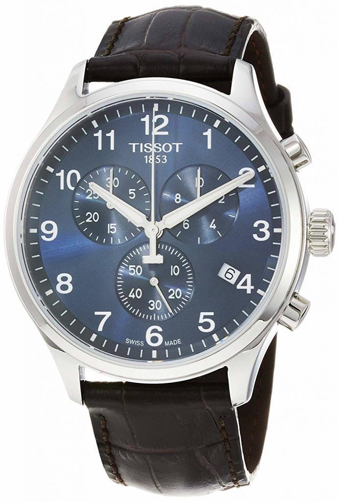 Migliori orologi uomo - Tissot T1166171604700