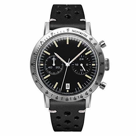 Migliori orologi uomo - Undone Tropical