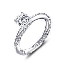 Miglior anello di fidanzamento - Yl Anello di fidanzamento