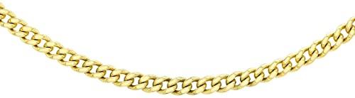 Carissima Gold Collana da Donna, in Oro 9K (375)