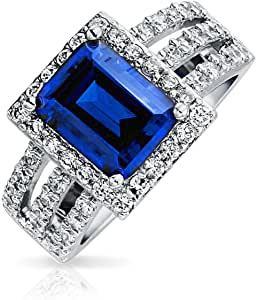 Bling-Jewelry-Stile-Art-Deco-3CT-Simulato-Zaffiro-Blu-Royal-CZ-Triple-Pave-Split-Band-Dichiarazione-di-Impegno-Anello-Argento-925.jpg