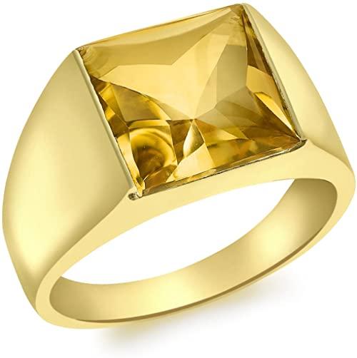 Carissima Gold Anello Donna, Oro Giallo, 9 K (375), Cod. 1.47.8150