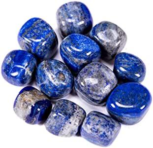 Set da 10 pietre naturali, per un peso di circa 220 g, di 20 – 25 cm, finitura lucida, cristalli adatti a pratiche Reiki